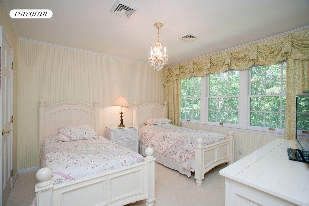 Second floor guest room #2