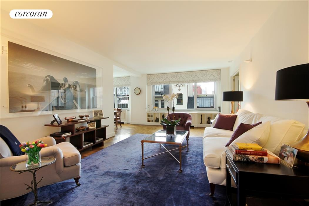 11 Fifth Avenue, Apt. 6D, Greenwich Village