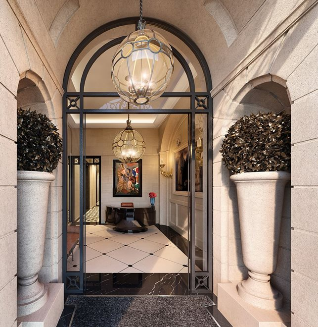 New York City Real Estate | View 27 East 79th Street, #9/10 | room 4