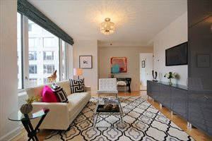 220 RIVERSIDE BLVD, Apt. 12R, Upper West Side