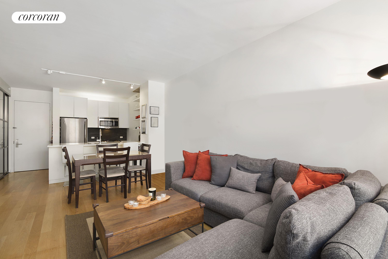 Corcoran, 189 Schermerhorn Street, Apt. 5F, Downtown Brooklyn Real ...