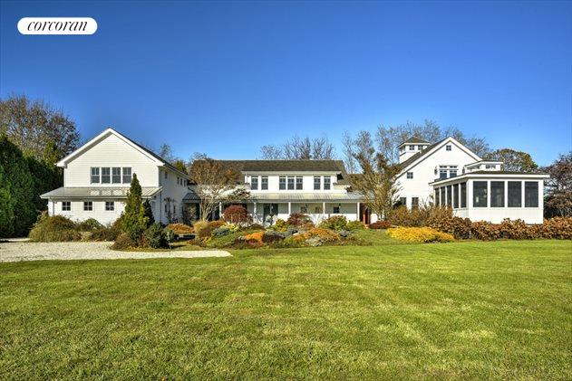 933 New Suffolk Road, Cutchogue
