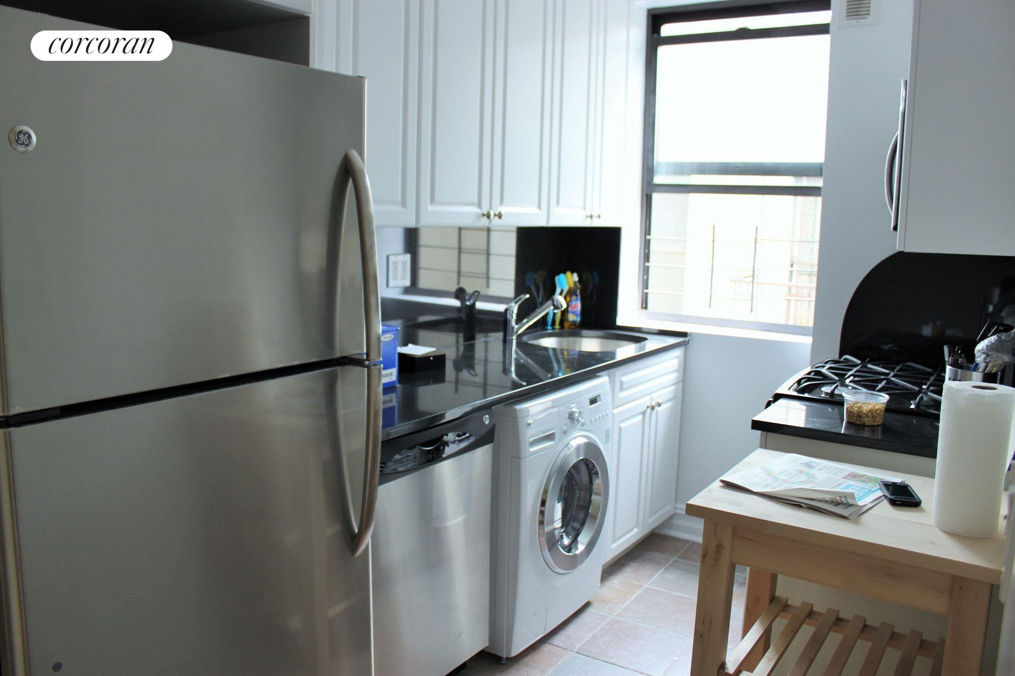 Corcoran, 63 West 107th Street, Apt. 51, Upper West Side Rentals ...