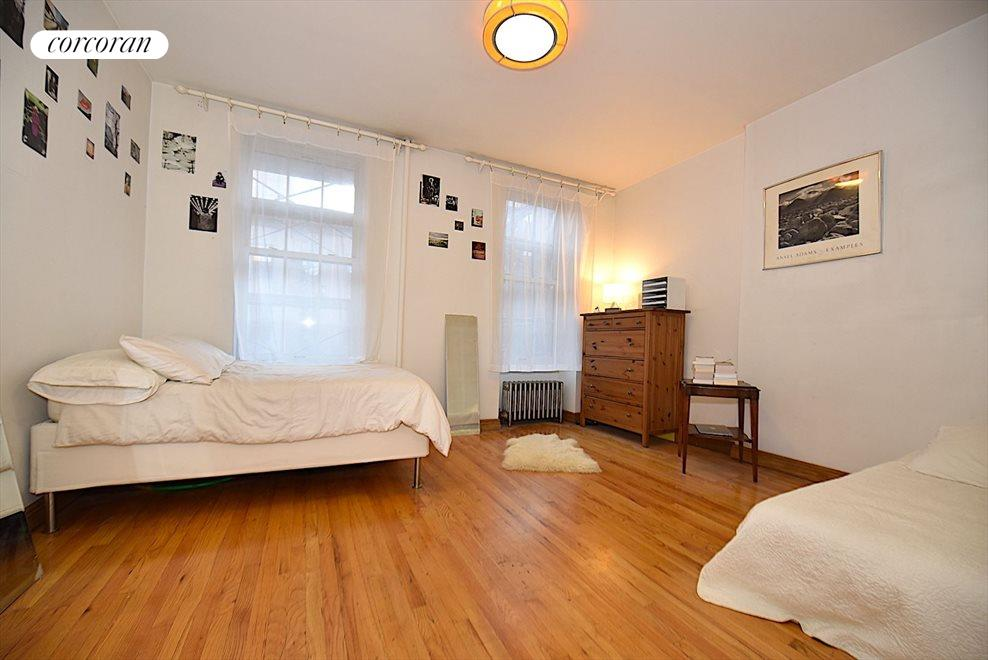 New York City Real Estate | View 361 West 46th Street, #2F | 1 Bath