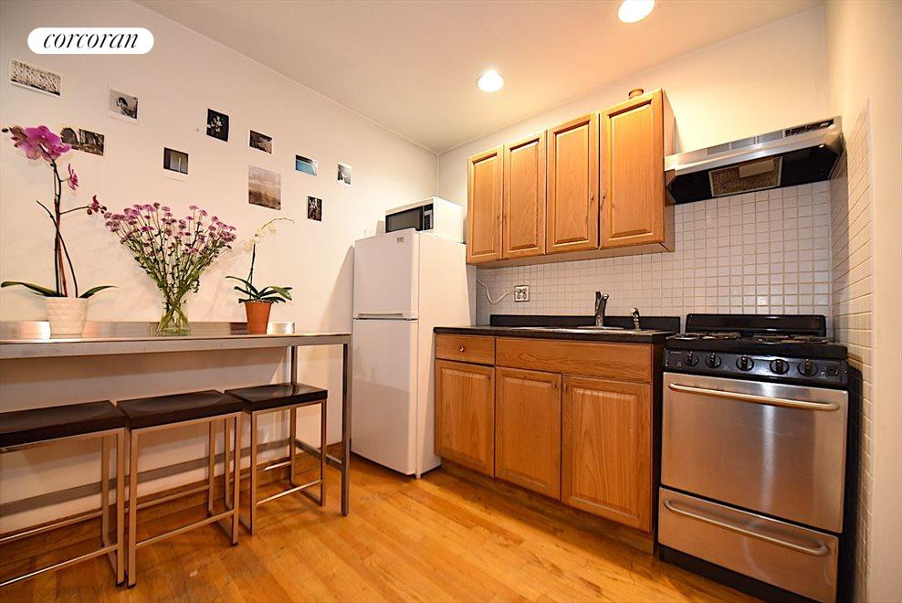 New York City Real Estate | View 361 West 46th Street, #2F | room 4