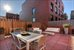 233 Pacific Street, 2D, Private Terrace for outdoor dining