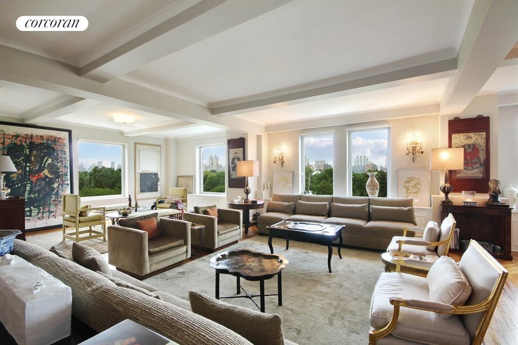 1200 Fifth Avenue, Apt. 10 Duplex, Upper East Side