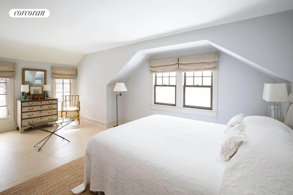 New York City Real Estate | View 137/143 Halsey Lane | Main House Master ensuite Bedroom 2nd floor