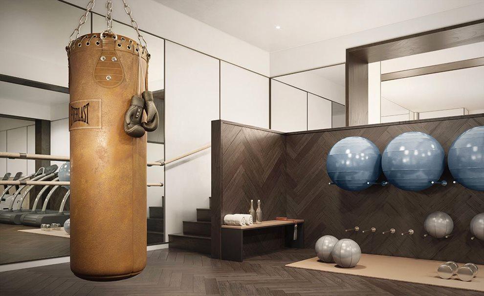 Boxing & Yoga