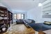 20 West 64th Street, 12A, Living Room