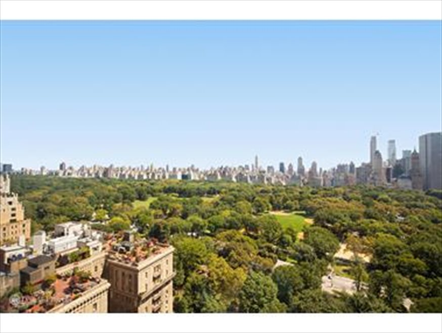 New York City Real Estate | View West 63rd Street | 3 Beds, 3 Baths