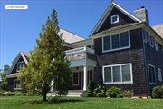 Fabulous New Home In Montauk's Culloden Point, Montauk