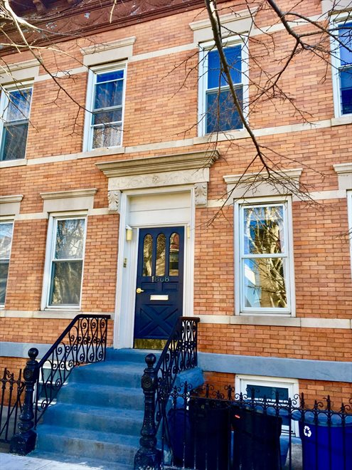 New York City Real Estate | View 1868 Hart Street, #1 | room 13