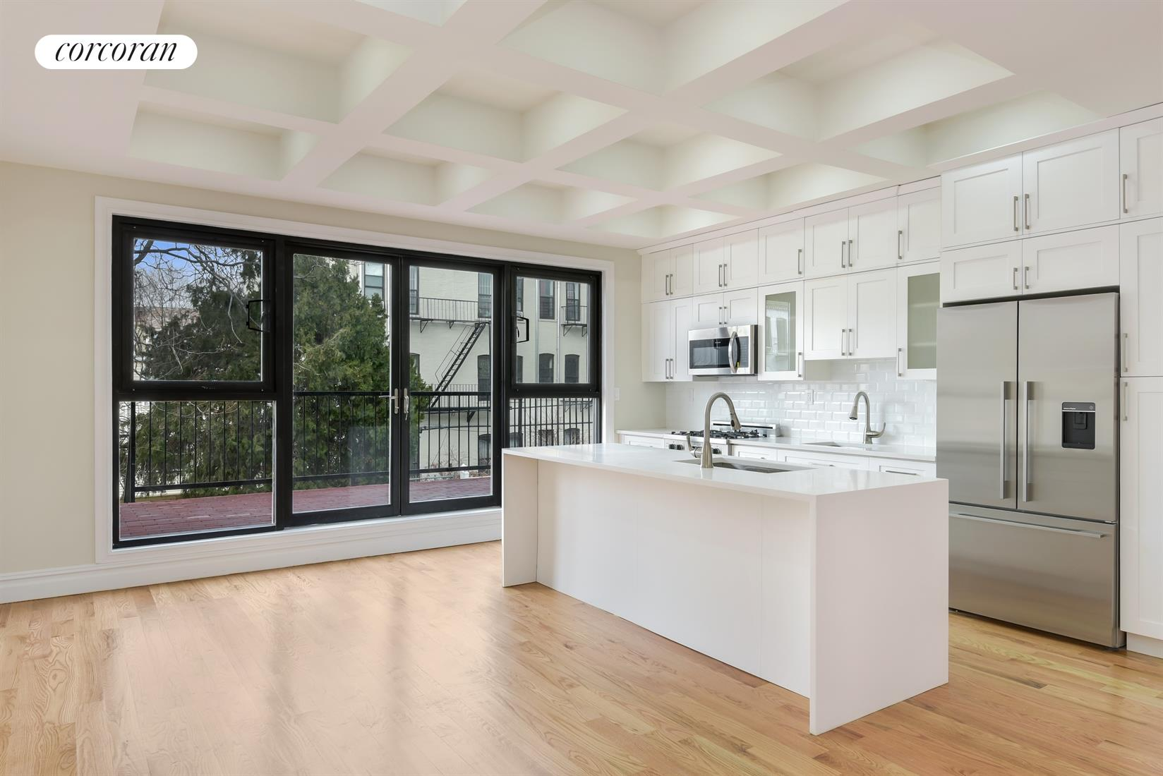 Multi-Family Home for Sale at 197 Moffat Street 197 Moffat Street Brooklyn, New York 11207 United States