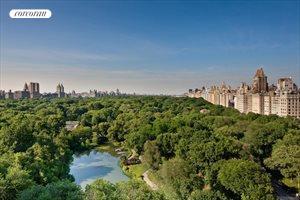 1 Central Park South, Apt. 1707, Central Park South