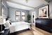 124 West 93rd Street, 6B, Bedroom