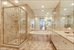 1 Central Park West, 36B, 5 Piece Marble Master Bathroom