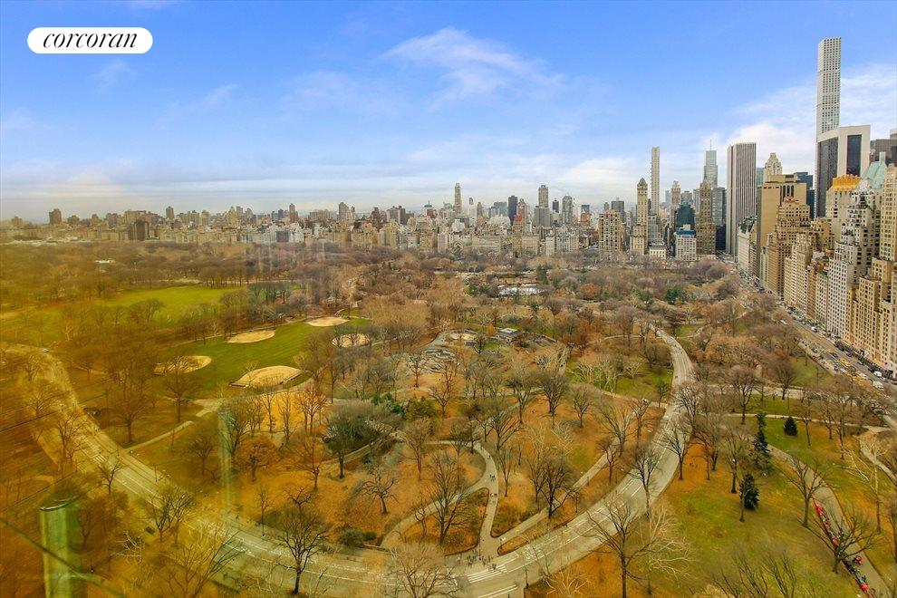 Stunning Central Park Views from Every Window