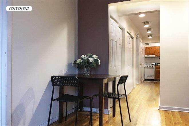 105 West 77th Street, 2F, Dining Room