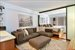 153 East 57th Street, 11J, Living Room