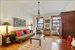 26 West 97th Street, 3A, Living Room