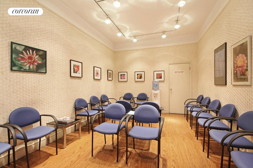 630 Park Avenue, MEDICAL, Waiting Room