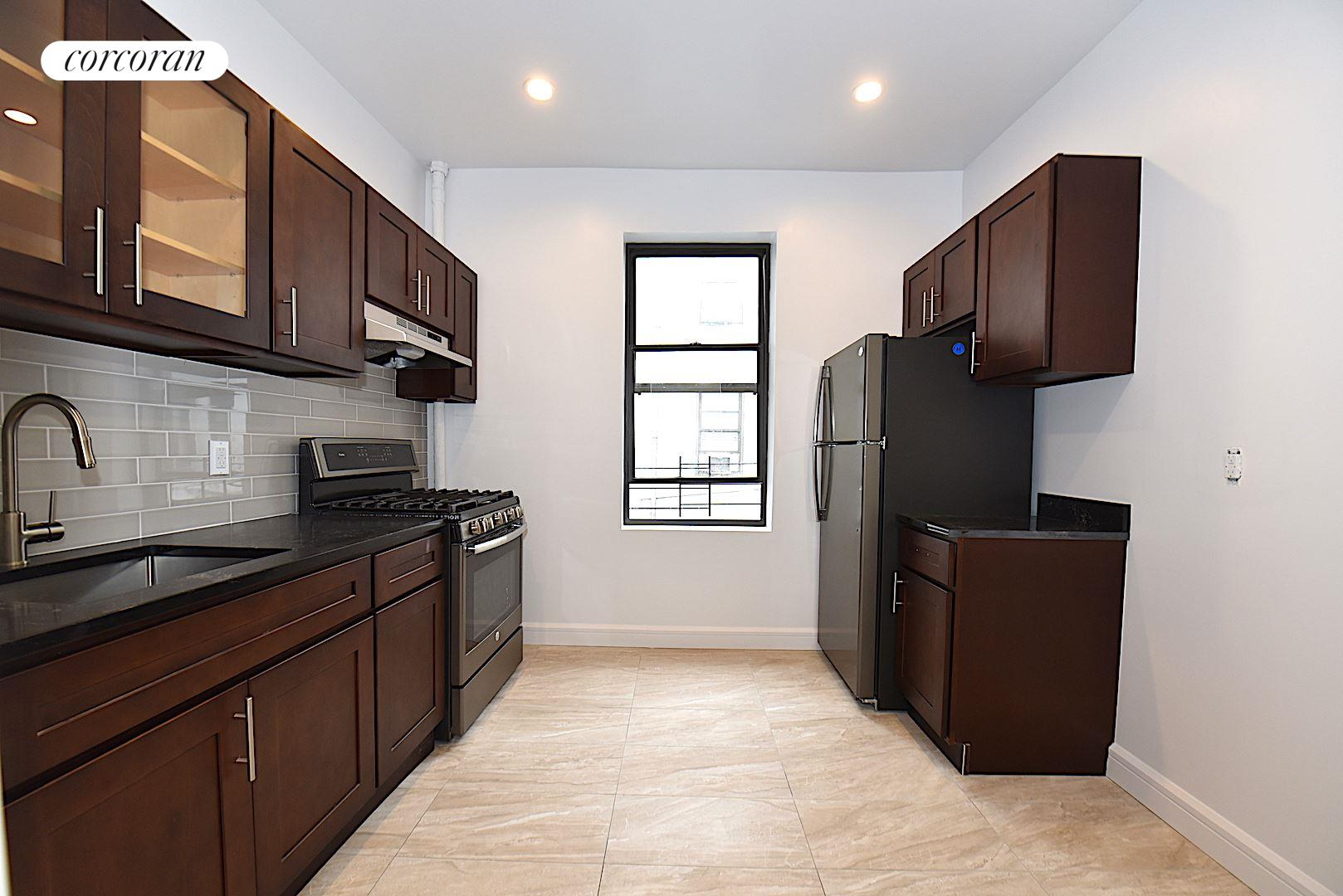 22-05 37th Street, 3A, Kitchen