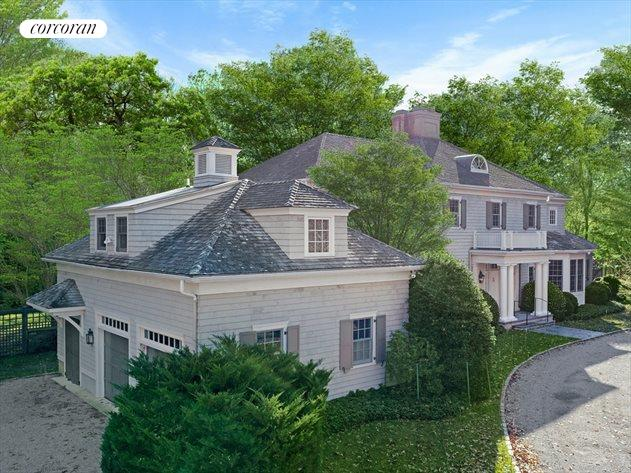 17 Terry's Trail, East Hampton