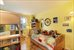 340 East 80th Street, 12E, Bedroom