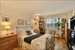 340 East 80th Street, 12E, Master Bedroom