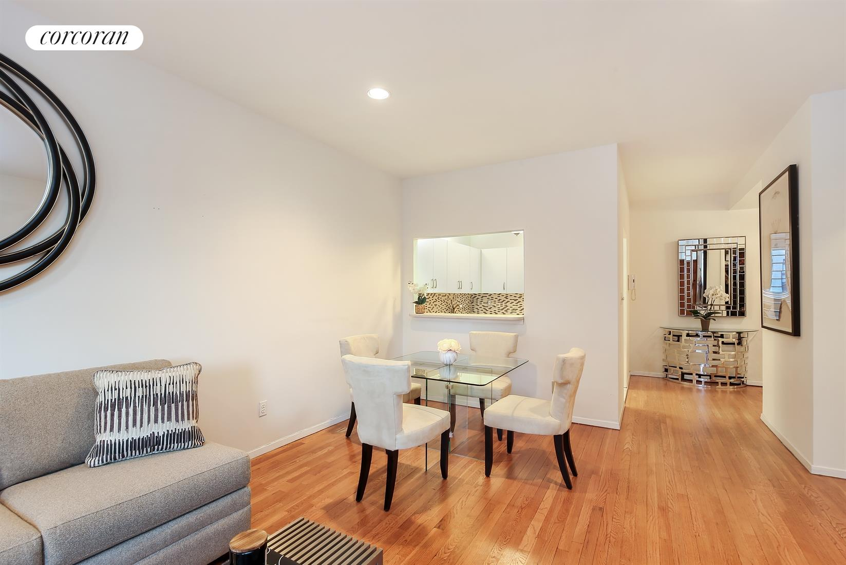 Corcoran, 204 WEST HOUSTON ST, Apt. 5B, West Village Real Estate ...