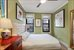 334 West 84th Street, 3, Master Bedroom with Brownstone Views