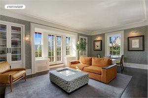 41 Central Park West, Apt. 6B, Upper West Side