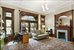 426 West 147th Street, Library
