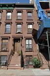 147 West 129th Street, Harlem