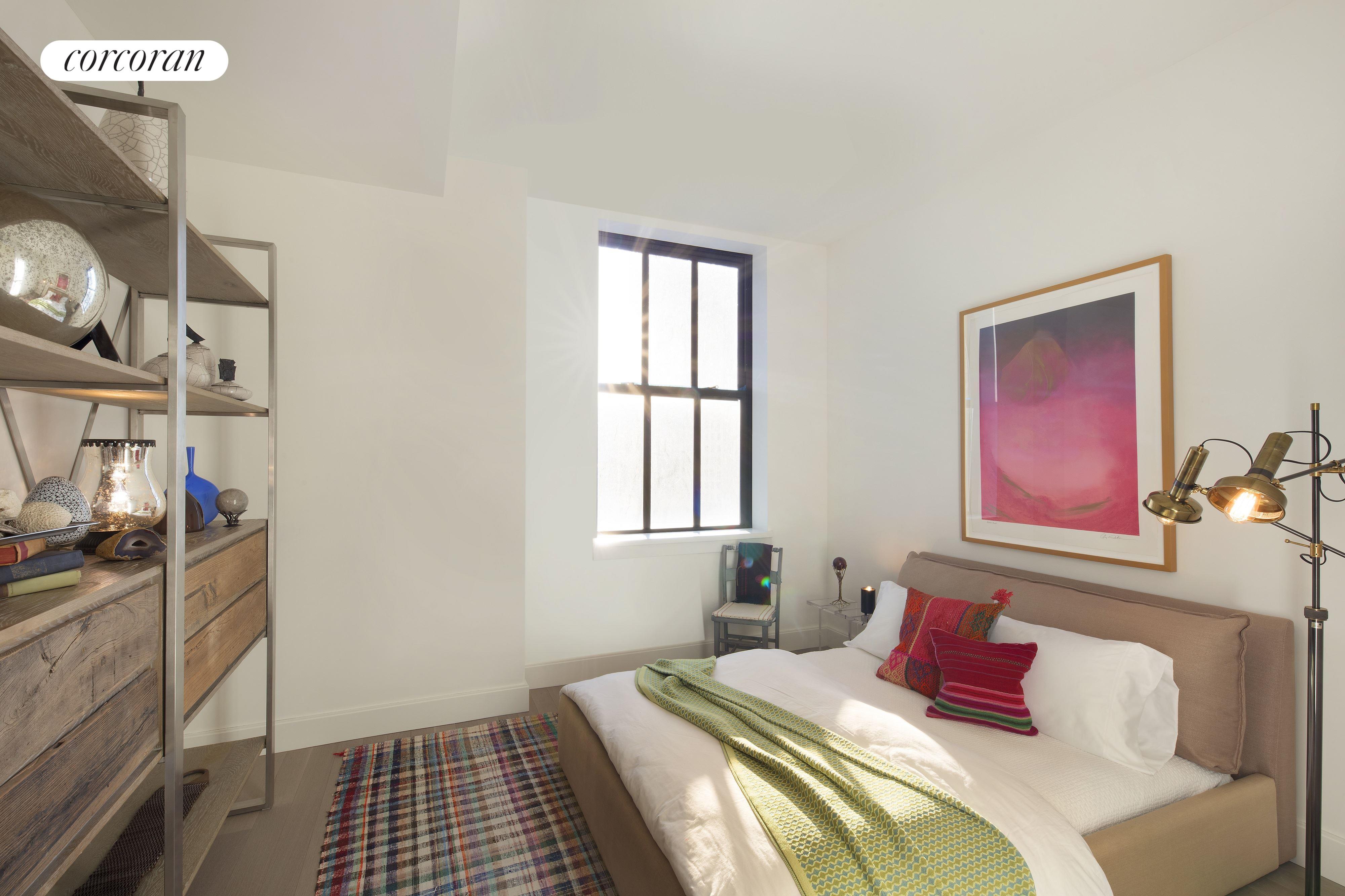 Corcoran, 100 BARCLAY ST, Apt. 12N, Tribeca Real Estate, Manhattan ...