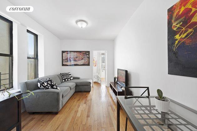 330 South 3rd Street, Apt. 18, Williamsburg