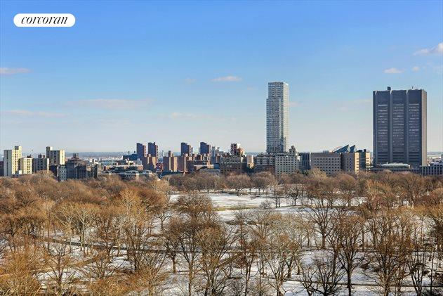 382 Central Park West, Apt. 16M, Upper West Side