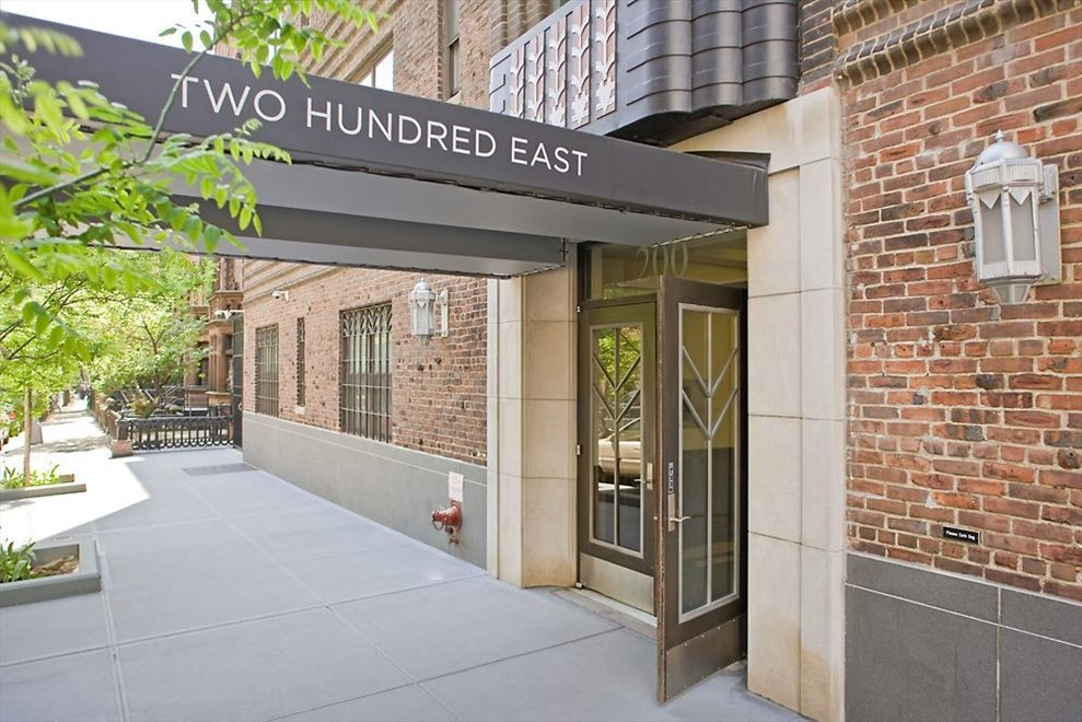 New York City Real Estate | View 200 East 16th Street, #14A | room 7