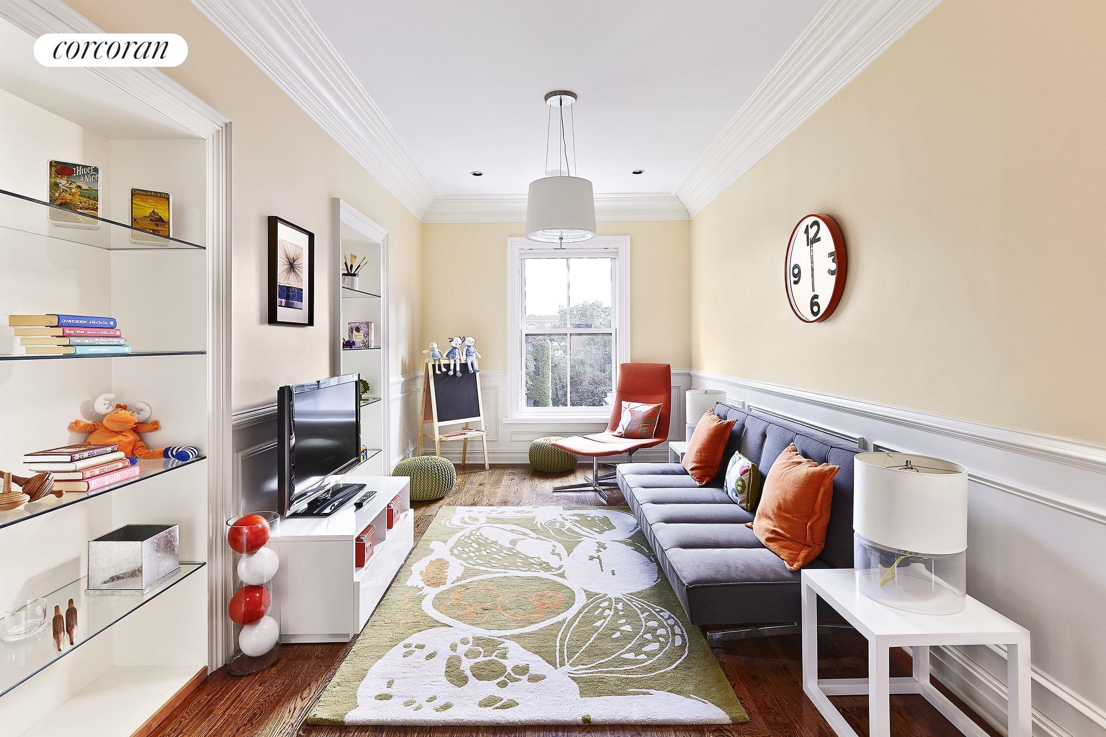 Corcoran, 118 Amity Street, Cobble Hill Rentals, Brooklyn Rentals ...