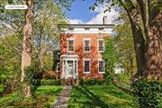 Historic Sag Harbor Home With Great Furnishings and Art, Sag Harbor
