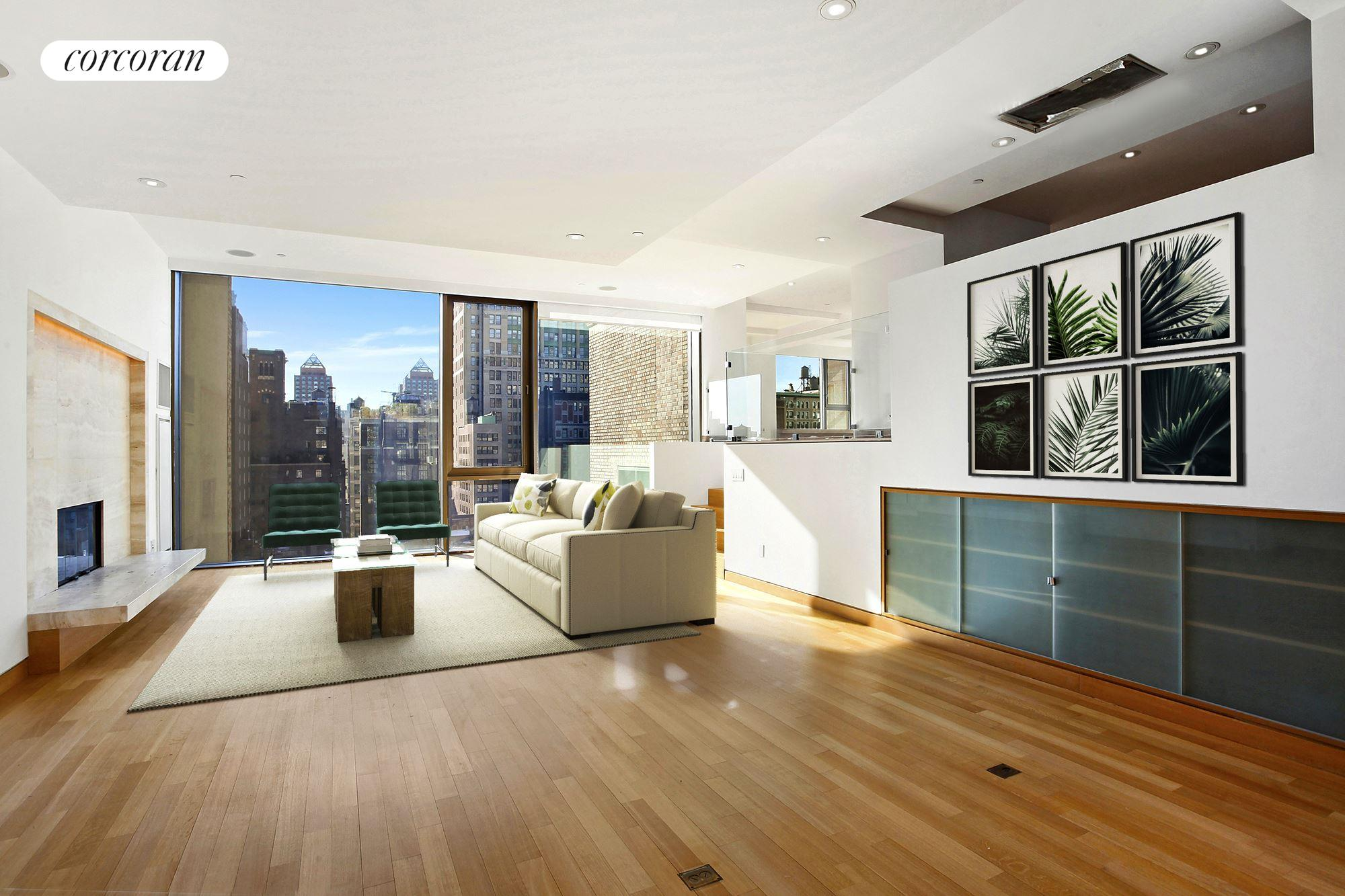 Condop for Sale at 50 Gramercy Park North 15-AB 50 Gramercy Park North New York, New York 10010 United States