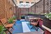 9 West 16th Street, 3, Outdoor Space