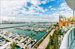 1000 South Pointe Drive #501, View