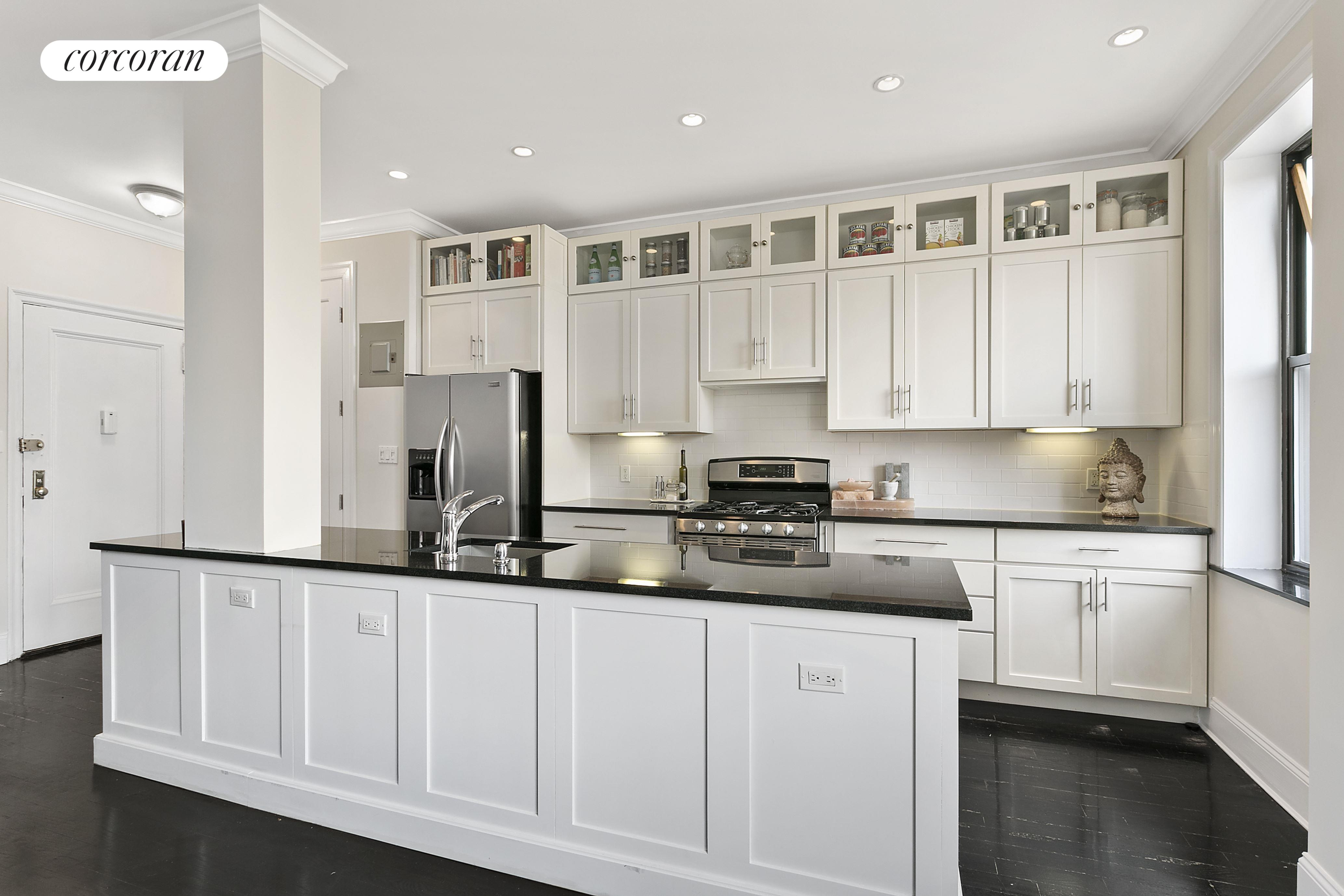 Corcoran, 225 Eastern Parkway, Apt. 3g, Prospect Heights Real Estate ...