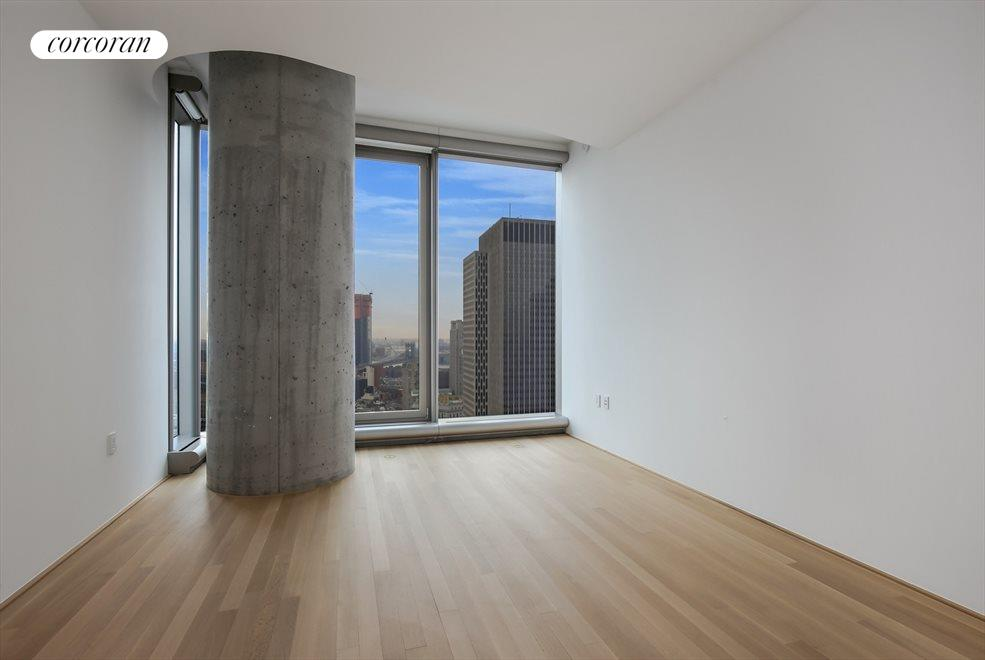 New York City Real Estate | View 56 LEONARD ST, #34A EAST | 3rd Bedroom with Open City Views