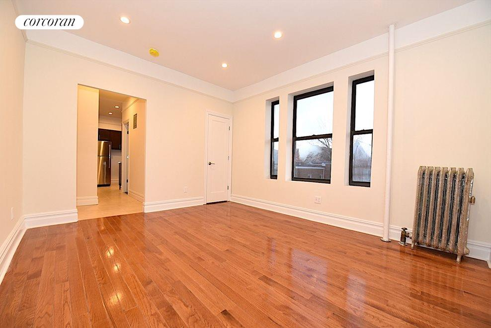 New York City Real Estate | View 30-86 32nd Street, #22 | 1 Bed, 1 Bath