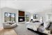900 Old Sag Harbor Road (By Lopers Path), Master Bedroom with Balcony and Indoor/outdoor Fireplace