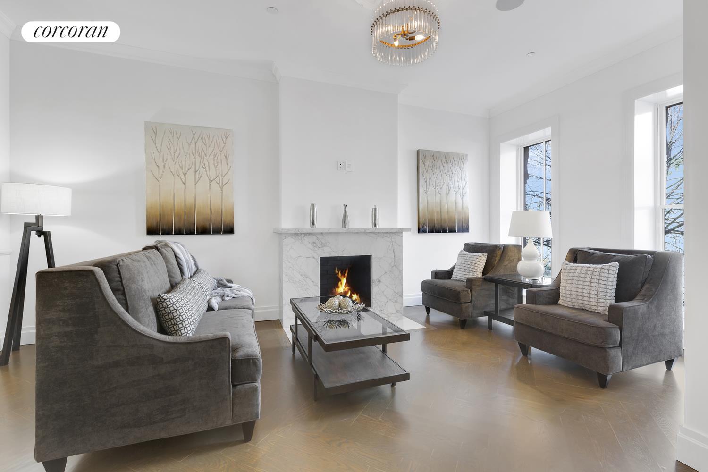 Corcoran, 60 Van Buren Street, Bedford-Stuyvesant Real Estate ...