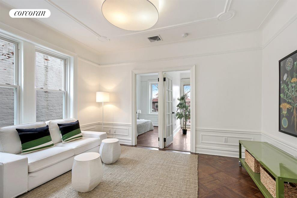 Tenant Living Room